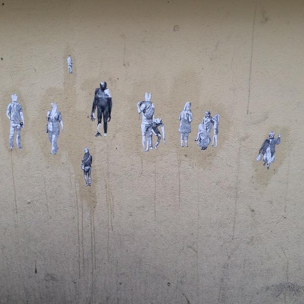 STREET ART_ BERLIN