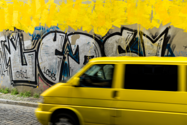 Urban Signs Photo Trip
