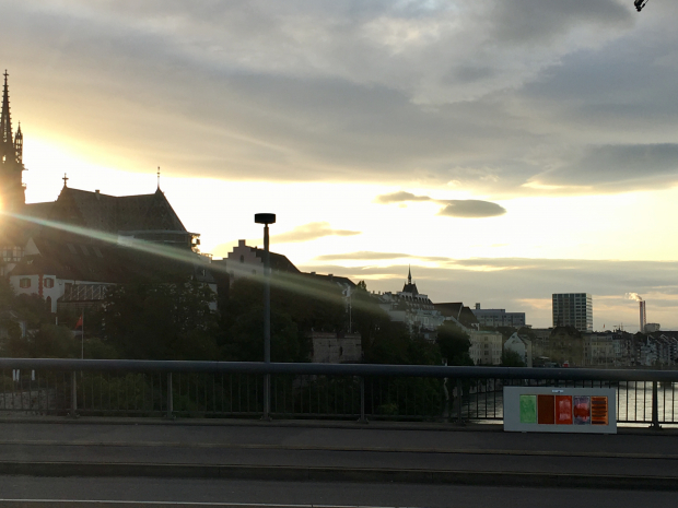 Basel Fototrip