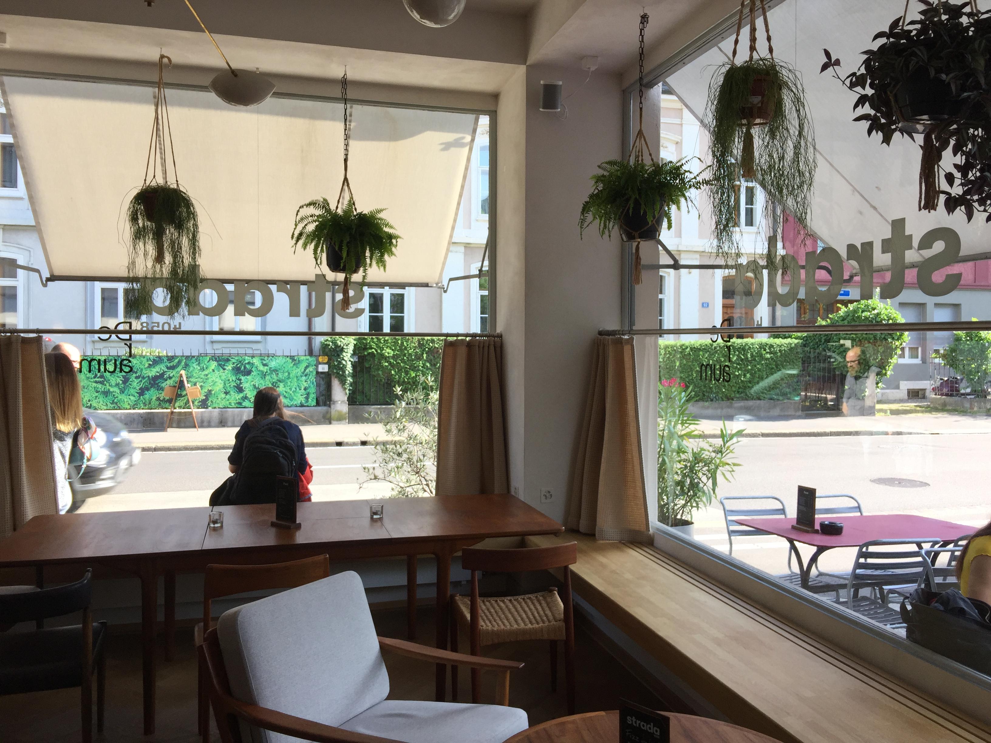 Eine Wohnzimmer-Bar fürs Wettstein! | Neue Restis/ Pop Up ...