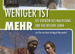 Der nachhaltige Filmtipp: Landraub