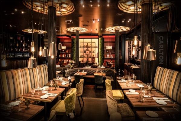 Romantische Restaurants Zürich Unsere 5 Stimmungsvollsten Favoriten