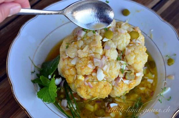 Gemüsewok mit Spargeln und Couscous