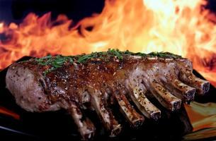 BBQ? Schlachte Dein Steak doch selber!