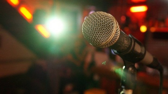Comedy: Stand Up and Be Counted