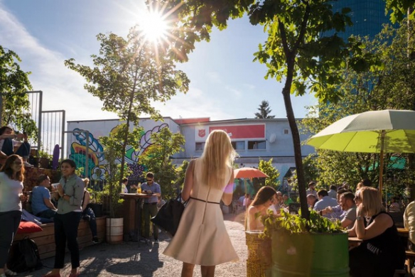 Good to know: Pop Up To Oerlikon