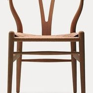 Admire the Gorgeous Wishbone Chair Wegner When You Know the Best