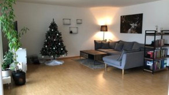 Room in a shared flat in Wollishofen (District 2)